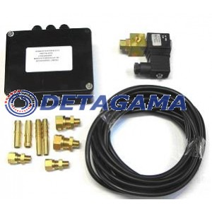 speed limiter Romatic system 80  24V