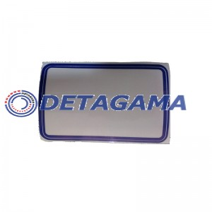 Seal foil for digital tachograph