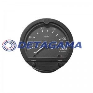 12/24V Speedometer CAN