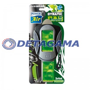 car air fresheners  Dynamic