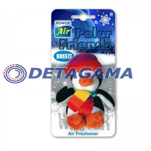 car air fresheners Polar Friend