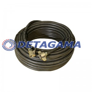 аir hose for pumping wheels 18M
