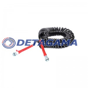 air hose red M16