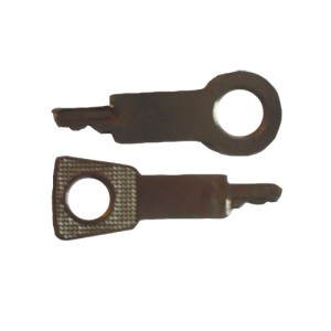 Tacho key long L-46mm