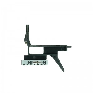 Speed scriber support 180km/h