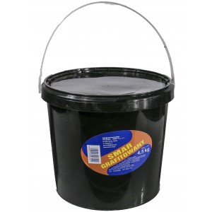 Graphite grease, 4kg