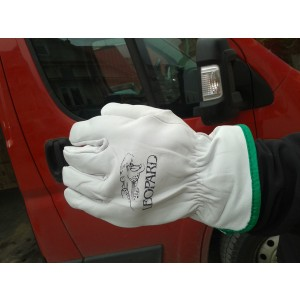 Work gloves AZURYT