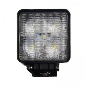 Work lamp (5 LED) 5x3W
