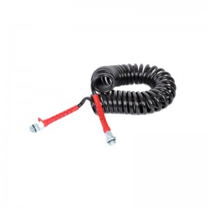 air hose red M22