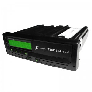 Digital tachograph Stoneridge SE5000 Duo