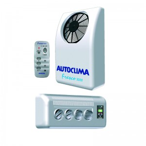 Air Conditioning AUTOCLIMA Fresco 3000